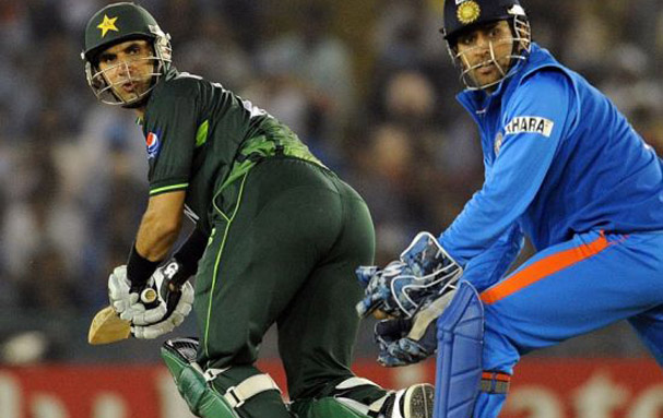 India vs Pakistan world cup | Image Resource : cricdown.com